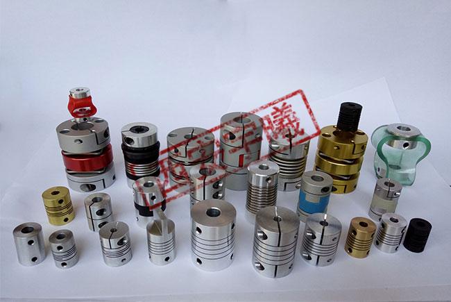 微型编码器联轴器