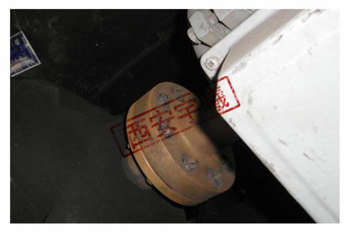 用于冶金设行业的弹性套柱销联轴器
